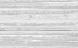 Pale white wooden texture. Royalty Free Stock Image