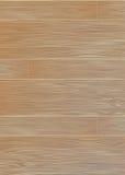 Pale wood grain Stock Photos