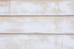 Pale wood plank Royalty Free Stock Photos