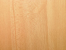 Pale Wood Veneer Background Royalty Free Stock Photography