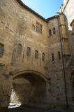 Paleis 1 van de aartsbisschop Stock Foto