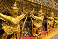 Paleis in Bangkok royalty-vrije stock afbeelding
