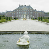 Paleis Het Loo Castle Stock Photography