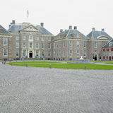 Paleis Het Loo Castle Stock Photos