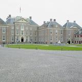 Paleis Het Loo Castle Stock Photos