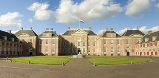 Paleis Het Loo (Royal Palace) Royalty Free Stock Image