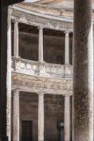 Paleis van Charles V Stock Afbeelding