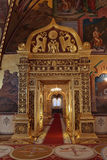 Paleis van de Facetten royalty-vrije stock foto