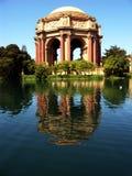Paleis van Legioen van Eer, San Francisco Royalty-vrije Stock Foto