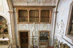 Paleis van Oeiras Royalty-vrije Stock Fotografie
