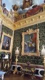 Paleis van Versailles Stock Fotografie