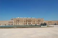 Paleis van Versailles Royalty-vrije Stock Foto's