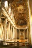 Paleis van Versailles Frankrijk Stock Foto's