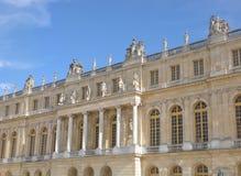 Paleis van Versailles, Frankrijk Stock Afbeelding