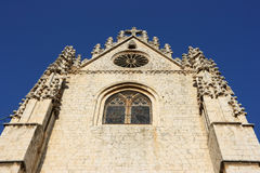 Palencia Stock Image