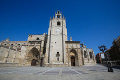 Palencia, Castile and Leon, Spain Royalty Free Stock Photo