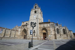 Palencia, Castile and Leon, Spain Stock Photos