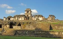Palenque, Μεξικό Στοκ εικόνες με δικαίωμα ελεύθερης χρήσης