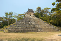 Palenque Image stock