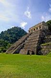 Palenque  Fotografia de Stock Royalty Free