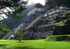 Palenque Стоковые Изображения