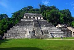 Palenque stock fotografie