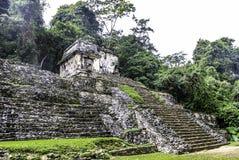 Palenque стоковое фото