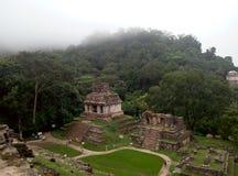Palenque Στοκ φωτογραφίες με δικαίωμα ελεύθερης χρήσης