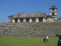 Palenque Stock Image