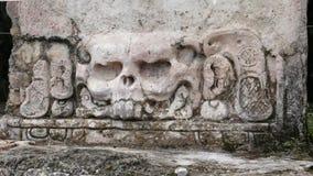 Palenque, Chiapas, Meksyk zdjęcia royalty free