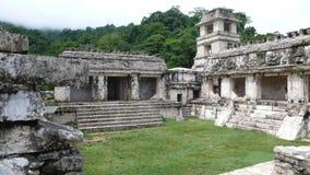 Palenque, Chiapas, Mexico stock images
