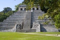 Palenque - México Imagenes de archivo