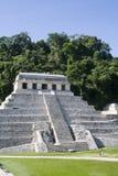 Palenque - México Foto de archivo