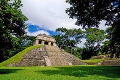 Palenque 01 Stock Image