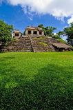 Palenque  Stock Images
