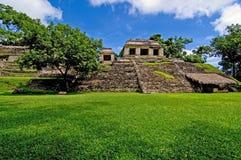 Palenque 03 Stock Photos