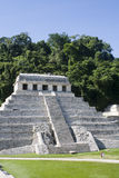 Palenque - mexico Stock Photo