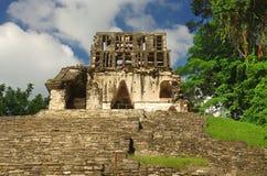 Palenque, Mexique Photo stock