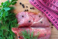 Paleo diet concept. Stock Image