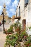 Paleochora, Crete Stock Photo