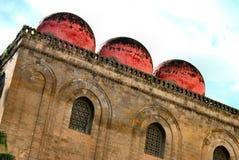 Palerme - la Sicile Images stock