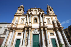 Palermo Stock Image