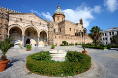 Palermo Imagens de Stock Royalty Free