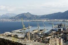 Palermo Imagem de Stock