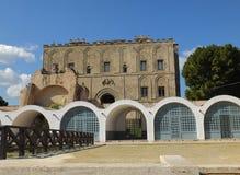 Palermo Imagen de archivo libre de regalías