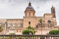 Palermo Imagen de archivo