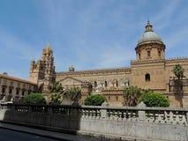 Palermo 1 Imagen de archivo libre de regalías