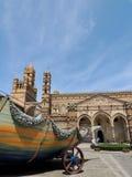Palermo 2 Fotografía de archivo libre de regalías