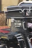 Palermo carriage stock photos