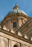 Palermo Cathedral Royalty Free Stock Photography